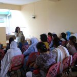 Talk on SIDA by Mrs Saha from MOH Nov 2010